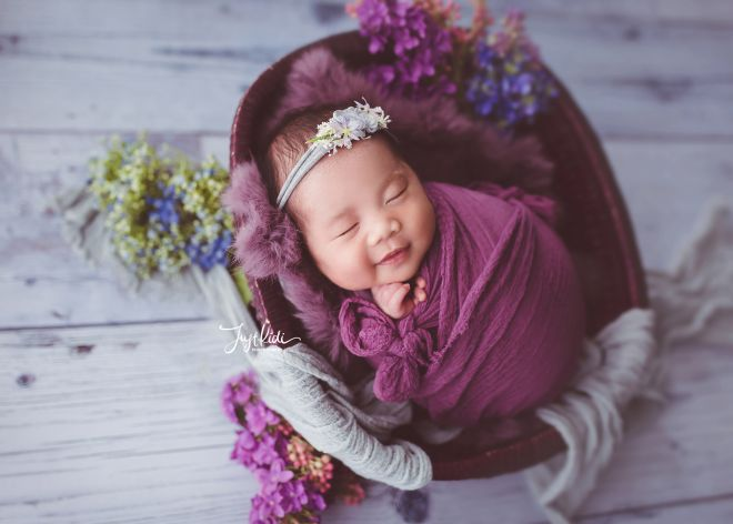 newborn sydney photo JustKidi Photography Studio 悉尼新生儿摄影 (40)