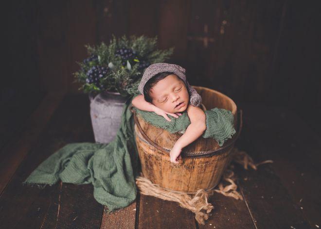 newborn sydney photo JustKidi Photography Studio 悉尼新生儿摄影 (44)