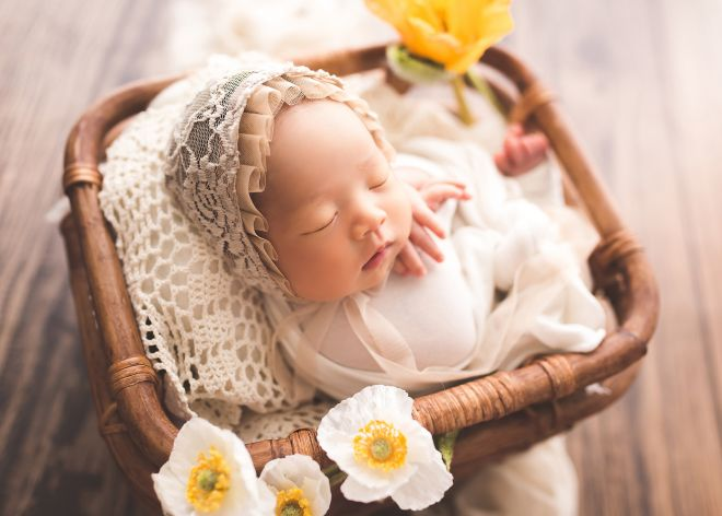 newborn sydney photo JustKidi Photography Studio 悉尼新生儿摄影 (5)