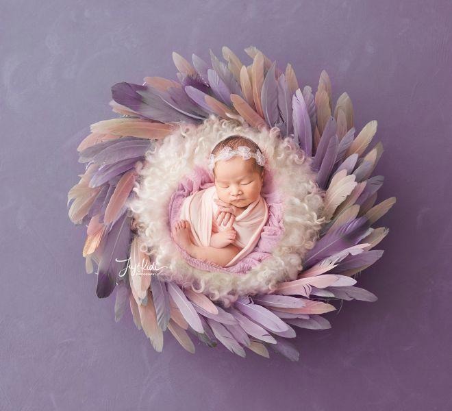 newborn sydney photo JustKidi Photography Studio 悉尼新生儿摄影 (51)