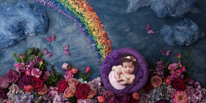 newborn sydney photo JustKidi Photography Studio 悉尼新生儿摄影 (54)