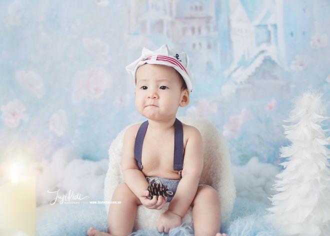 sydney baby photo justkidi photography studio 悉尼儿童摄影 (10)