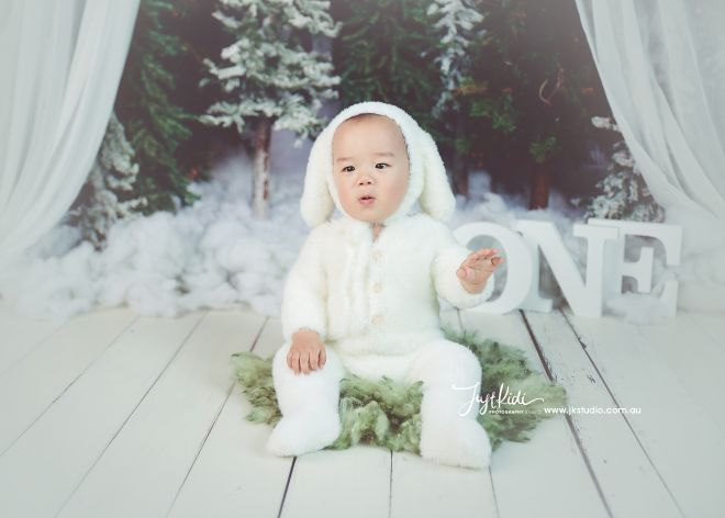 sydney baby photo justkidi photography studio 悉尼儿童摄影 (3)