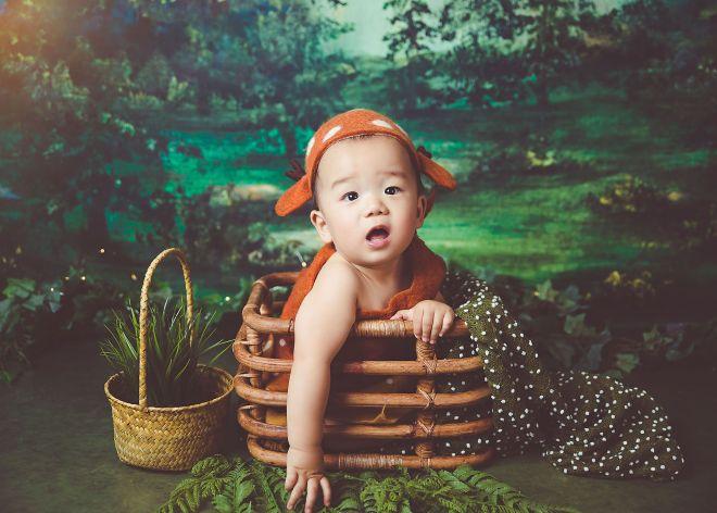 sydney baby photo justkidi photography studio 悉尼儿童摄影 (6)